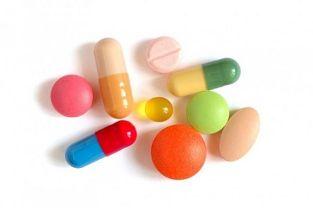 Medicamentos antifúngicos orales
