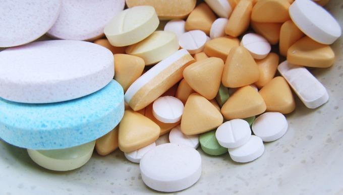 medicamento oral para los hongos de la piel